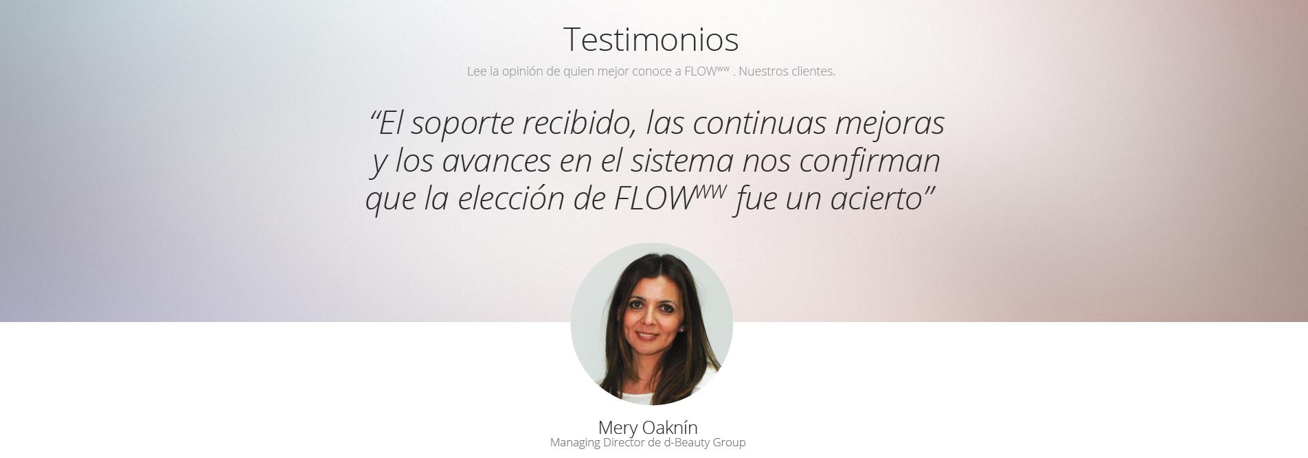FLOWww