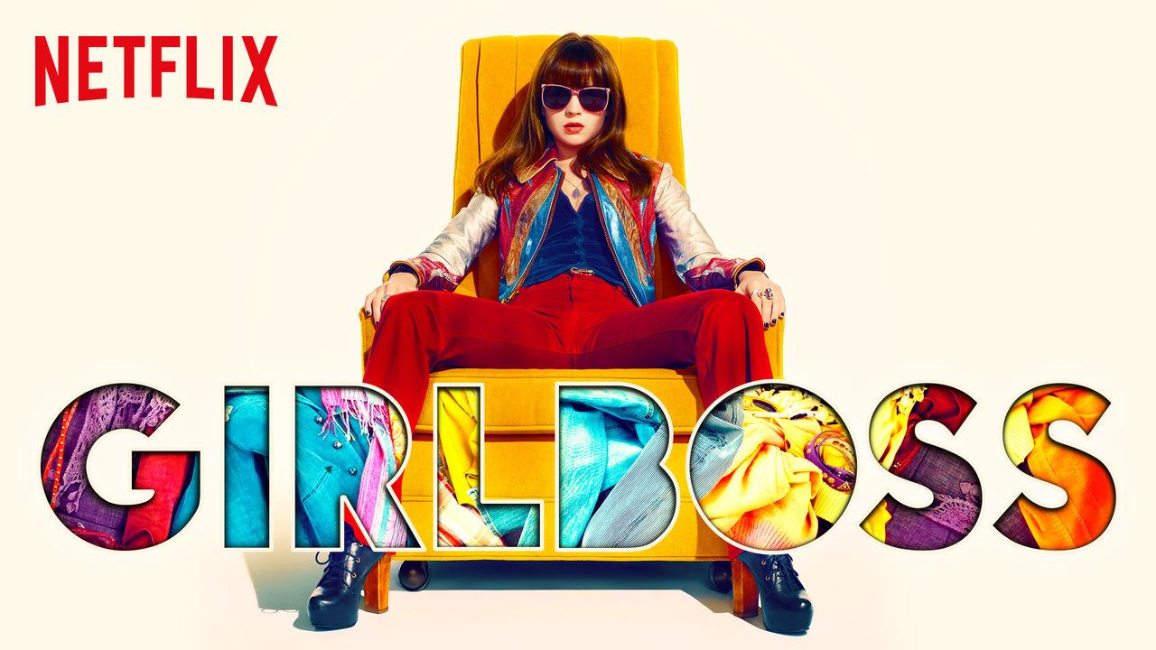 Lista de series de Netflix para amantes de la estética y la belleza