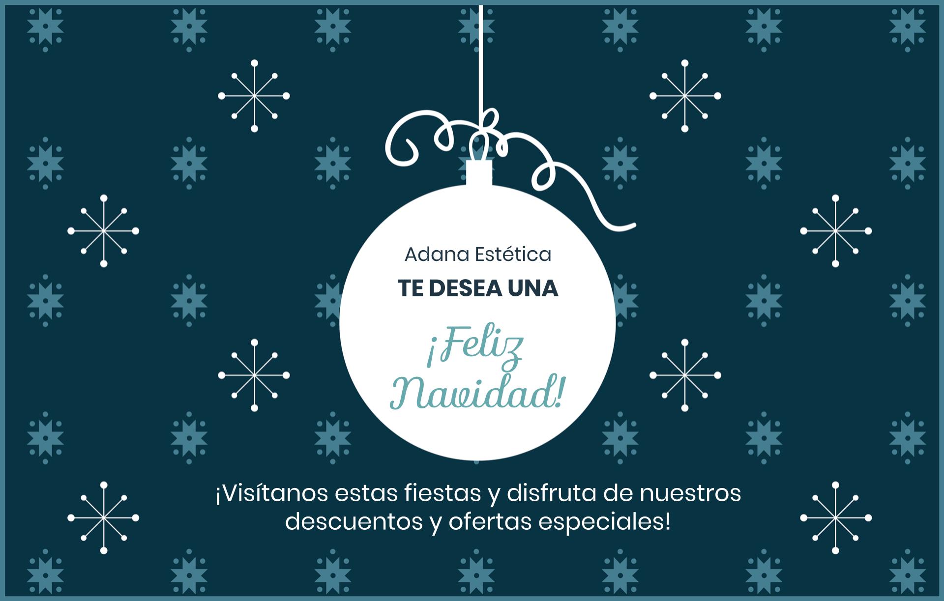 Tarjeta navideña 3