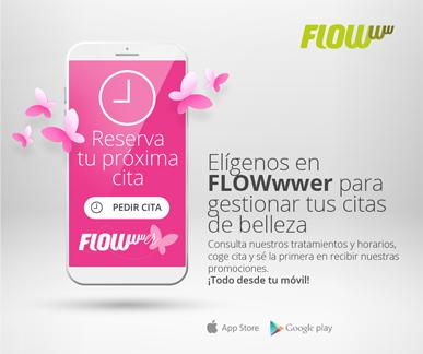 FLOWwwer en redes sociales