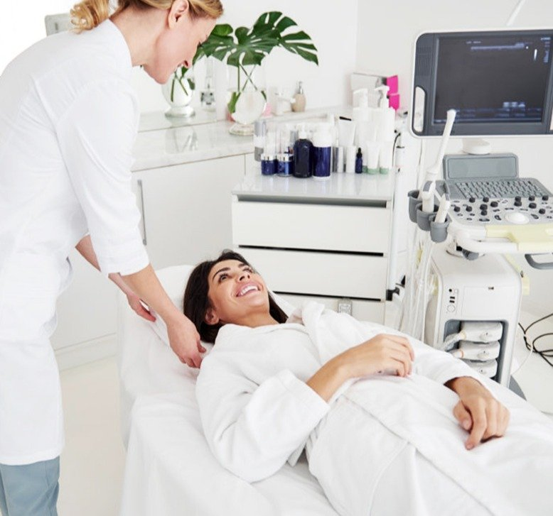 business management - management and marketing system for aesthetic and beauty centers - customer management