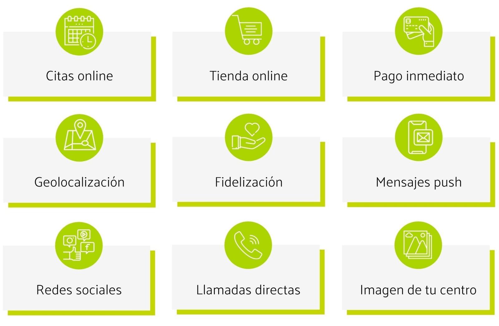 Modulos web_app corporativa