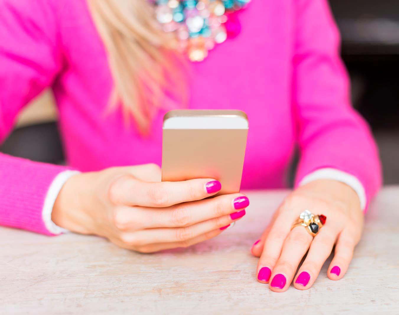 app de reservas online - software de gestión para estética y belleza