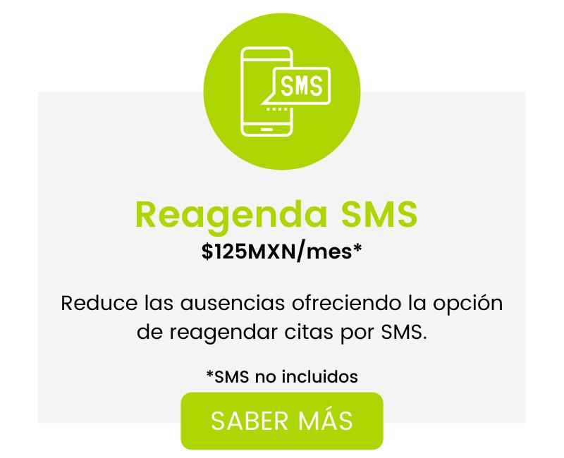 reagenda sms