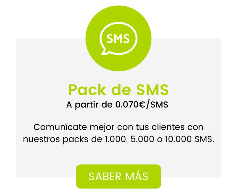 pack sms_españa