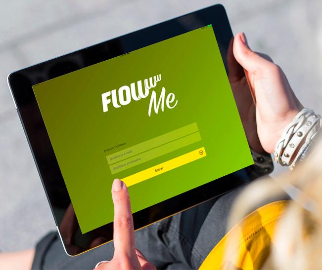 App de gestión FLOWww Me para peluquerías_FLOWww