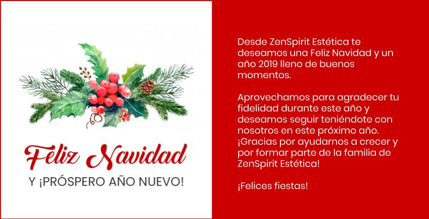 Tarjeta de felicitación de Navidad para imprimir