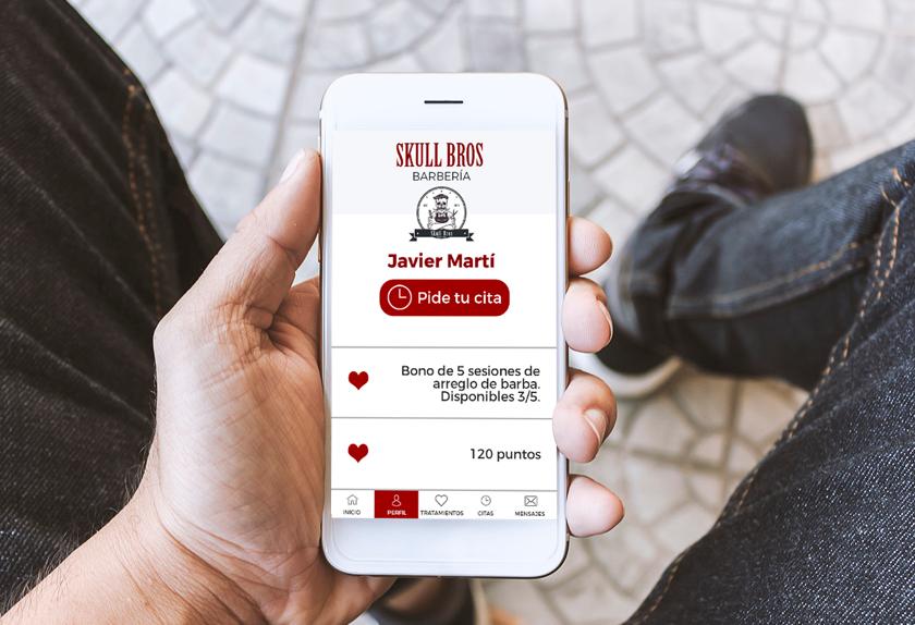 1147fd242c3bb Ventajas de tener una app de citas personalizada para tu barbería