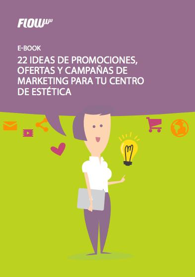 Ebook 22 ideas de promociones, ofertas y campañas de marketing