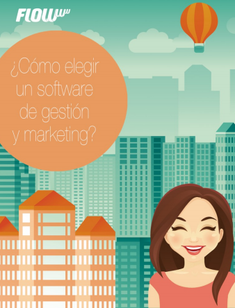Ebook ¿Cómo elegir un software de gestión y marketing?