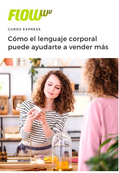 Cómo en el lenguaje corporal puede ayudarte a vender más