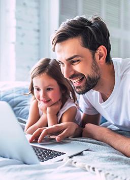 Webinar: Día del Padre | Cómo atraer más clientes a tu negocio