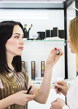 5 ideas para vender más productos en tu salón de belleza