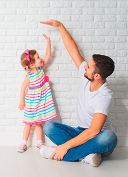Pack de materiales de marketing para el Día del Padre