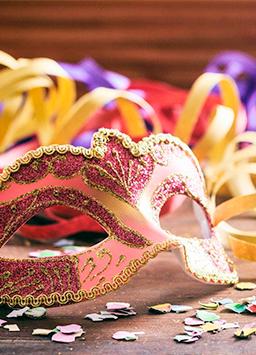 Pack de materiales de marketing para Carnaval_FLOWww